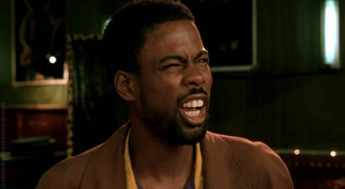 Chris Rock huh face free GIF download