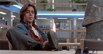 John Bender Breakfast Club moving picture