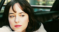 Dakota Johnson dreams animated GIF