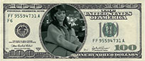 Money for Rihanna animated GIF