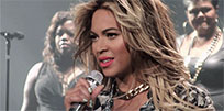 Beyonce's reaction animated GIF