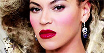 Beyonce angry moving picture