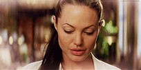 Angelina Jolie sight moving picture