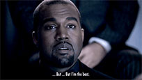 Kanye is the best animated GIF
