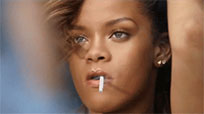 Bad girl Riri moving picture