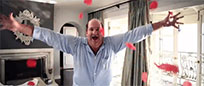 Kevin Malone love animated GIF