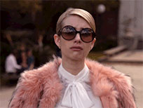 Pouting lips animated GIF