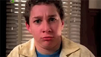 Even Stevens funny reaction moving picture