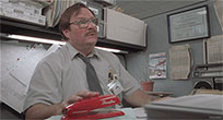 Office Space movie animated GIF