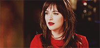 Dakota Johnson wants moving picture