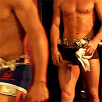 Gogo boys animated GIF