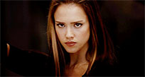 Jessica Alba hunt animated GIF