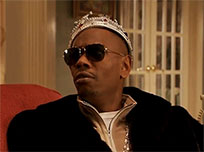Dave Chappelle money animated GIF