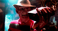 Freddy Krueger Dream Master moving picture