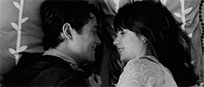 500 Days Of Summer kiss animated GIF