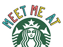Meet me at Starbucks moving picture