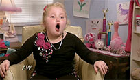 Honey Boo Boo awesome free GIF download