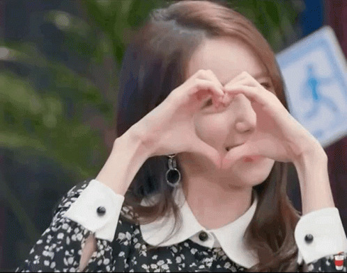 Yoona Im Yoona moving picture