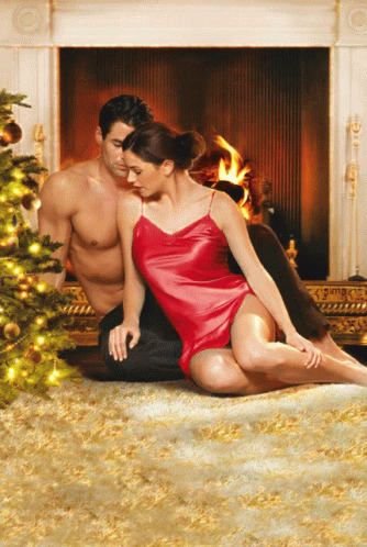 Christmas Love free GIF download