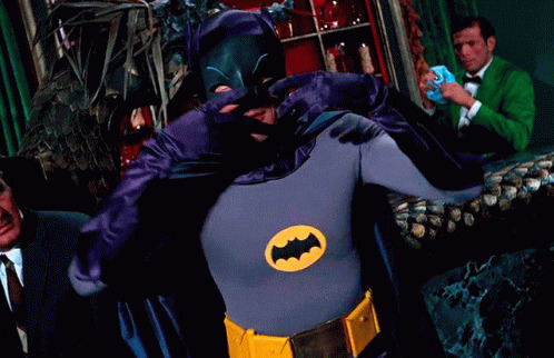 Batman Dance animated GIF